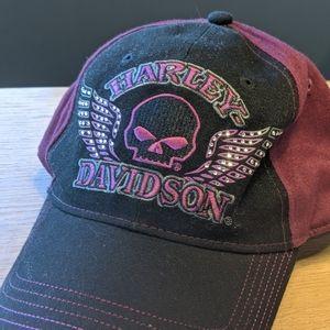 NWOT Harley Davidson Cap